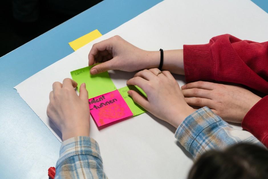 Workshop Social Impact boeken