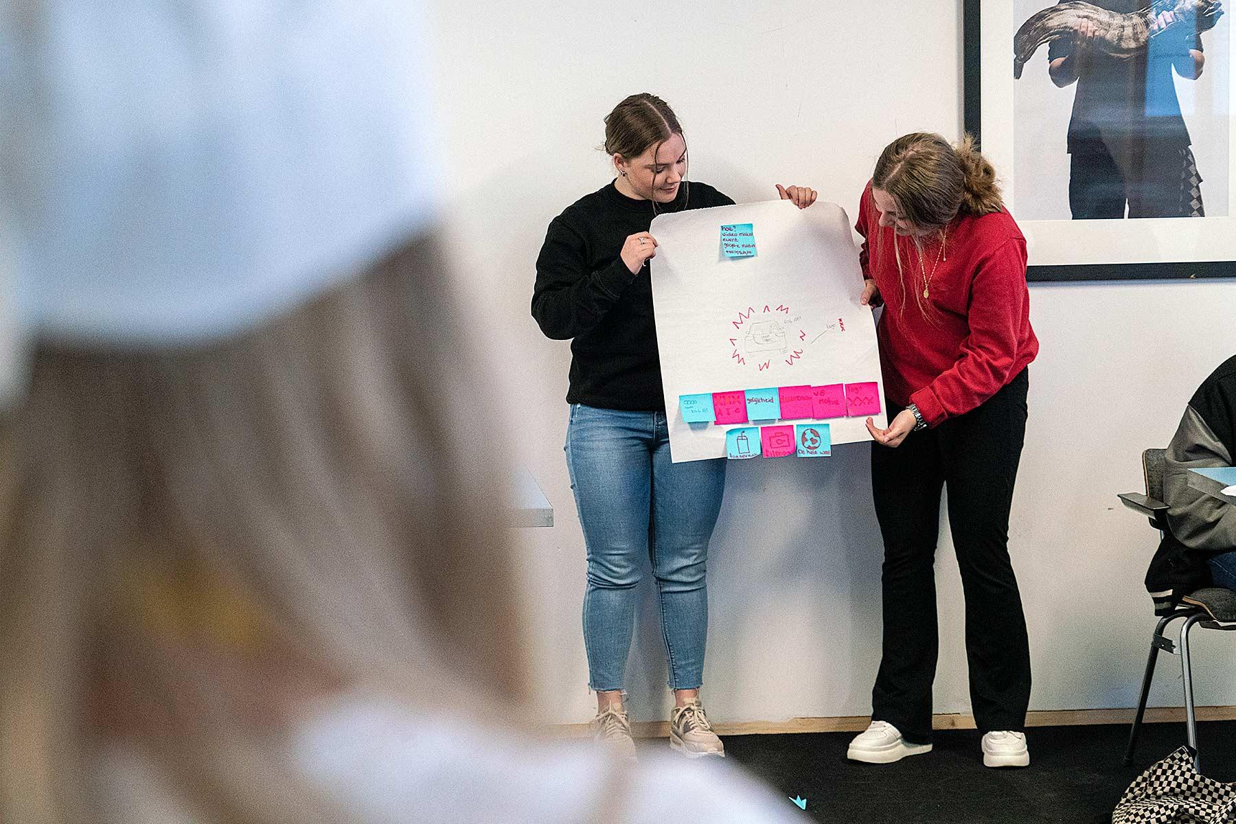 Workshop Social Impact